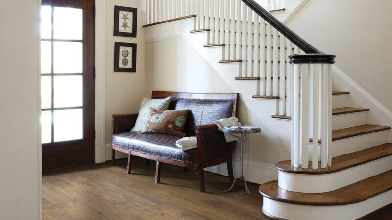 Hardwood Floors: Choosing the Right Wood Floor Plan